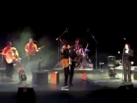 Carlos Andino y los Peores del Barrio*  Video-clip-Murguita de San Fernando