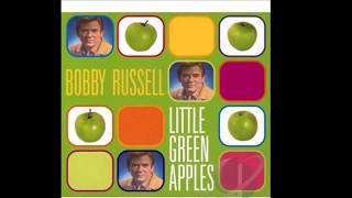 BOBBY RUSSELL - LITTLE GREEN APPLES