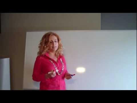 Наташа Закхайм введение в Инвестирование Урок 2-1
