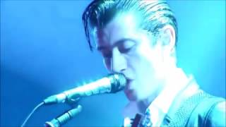 Arctic Monkeys - My Propeller - Live @ Rock en Seine 2014 - HD