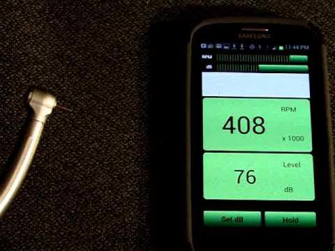 Video of Dental RPM Plus