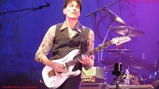 Steve Vai - The Moon and I Live Hammersmith Apollo London England 02 Dec 2012