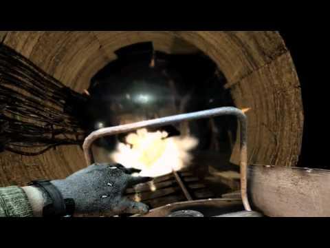 Видео № 0 из игры Metro 2033 [X360] (текст на англ.)