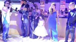 דרשה בראפ לבר מצווה 2018 - שיר כניסה מקורי - הפתעה לבר מצווה עם ראפר