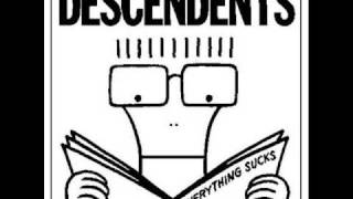 Descendents- I wont let me (chad singing with milo)