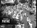 Delhi Refugees AKA India: Various Scenes (1948)