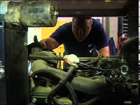 Video Diesel Mechanic Careers Diesel Mechanic Net