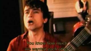 Los Prisioneros - Estrechez De Corazón (Narrowness of Heart) (English Subtitled) (HQ)