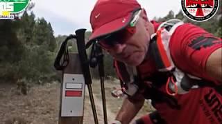 Templars Xtrem Trail - El Vídeo