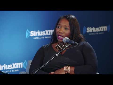 Simon Biles on Body Image Issues // SiriusXM // Radio Andy