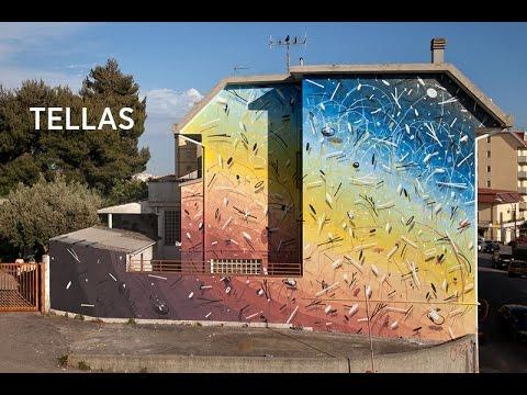 Dipingere Graffiti Prezzo E Preventivi Online 2021 Habitissimo