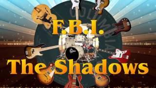 The Shadows  -  F. B. I.