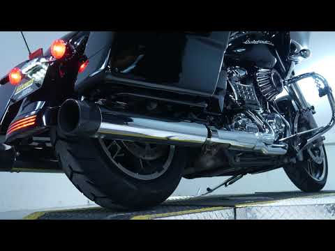 2017 Harley-Davidson Road Glide® Special in Coralville, Iowa - Video 1