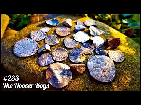 TREASURE HUNTING EXTRAVAGANZA!! Metal Detecting FINDS Ancient Coins & Artifacts