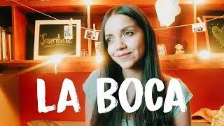 La Boca   Mau Y Ricky, Camilo | Laura Naranjo Cover