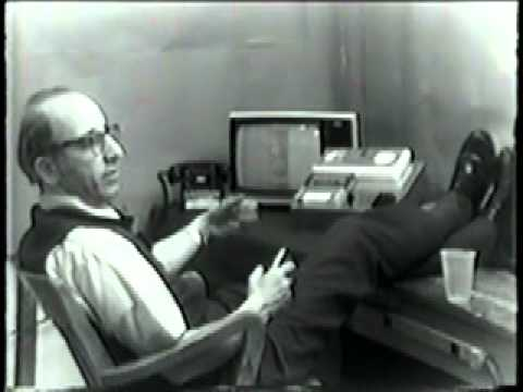 The Father Of Video Games Explained The All-Purpose Multimedia Home Console… In 1973