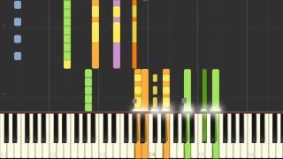 Photograph (Felix Jaehn Remix) / Ed Sheeran (instrumental version + tutorial)