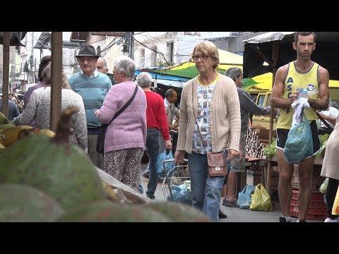 Em Friburgo, possibilidade de mudança no local da Feira de Olaria não agrada