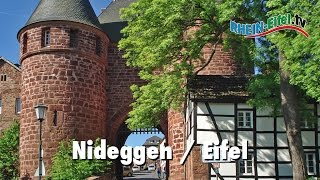 preview picture of video 'Nideggen | Eifel | Rhein-Eifel.TV'