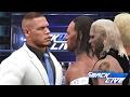 WWE 2K17 Story - John Cena Enrages Extreme Tribe ? (WWE vs ECW) - Ep.39