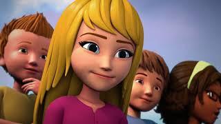 Studentské volby – Pohádky pro děti – LEGO Friends – Sezóna 1, Ep. 50