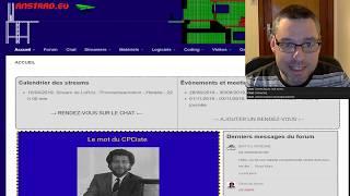 Découvrez le nouveau site d'Amstrad.eu en avant-première