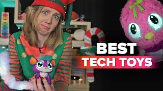 Best toys of 2018 with a tech twist
