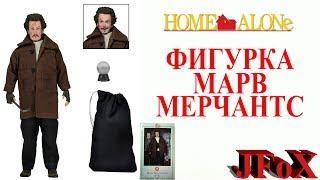Фигурка Марв Мерчантс/Neca Marv Merchants Home Alone Figure