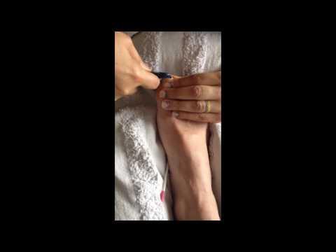 Taglio delle Unghie Maschili
