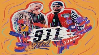 Feid Ft  Nacho - 911