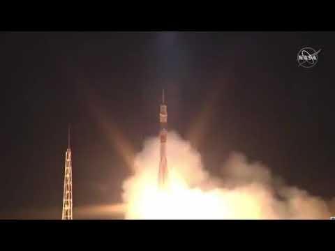 UAE Space Launch | Live Lift Off | UAES First Space Mission | هزاع المنصوري رائد الفضاء الإماراتي