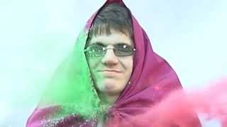 preview picture of video 'Stockport College - Level 3 UAL Art Students - HOLI'