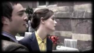 Blair & Chuck - Three Wishes