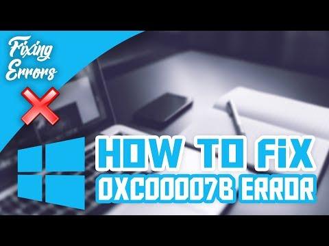 how to fix error ( 0xc00007b ) on windows 10 , How To Fix