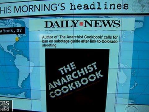 Música Anarchist Cookbook