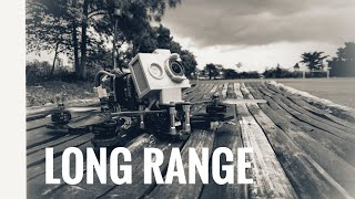 Long Range 5 inch using xm plus + gps Beitian 220