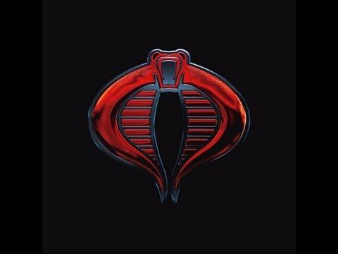 G.I. Joe, The origin of Cobra Commander