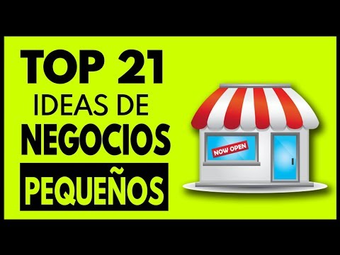 , title : 'Top 21 Ideas de Negocios Pequeños Para Principiantes en 2019 💡'