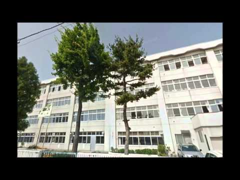 Kashiwagaoka Junior High School
