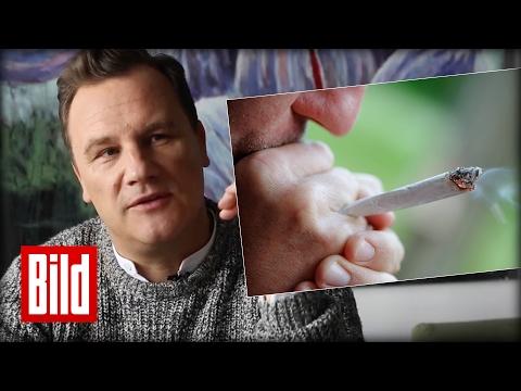 Die Kodierung vom Rauchen die Stadt resch