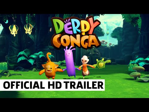 E3 2021: Derpy Conga