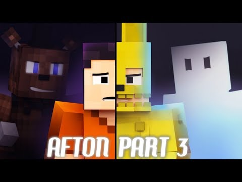 """FIVE NIGHTS AT FREDDY'S 1 SONG"" FNAF Minecraft Music Video 