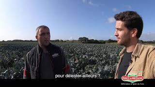 <strong>Evan de Bretagne</strong><br>Lutter contre le gaspillage alimentaire