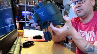 Celestron Oceana 7x50 Binoculars - Unboxing and Discussion