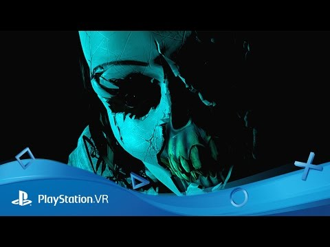 Top 25 Best VR Horror Games To Play in 2019 - VR Today Magazine