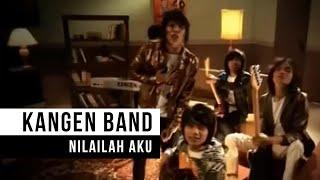 Chord Gitar dan Lirik Lagu Nilailah Aku Kangen Band