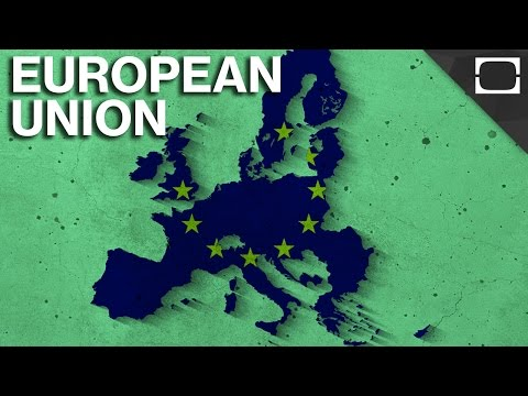 Will The European Union Fall Apart?