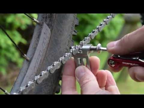 Kettenverschleiß und Kettenwechsel am Fahrrad