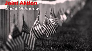01 - Joint Aktion - Medal Of Sorrow (Dumbstruck 2012)