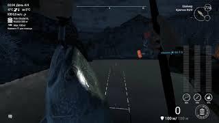 Fishing planet альберта на что ловить